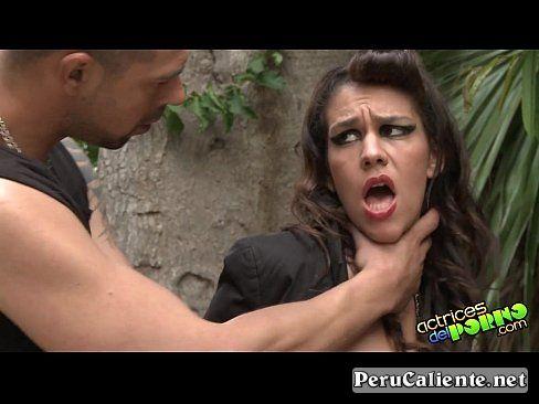 Ana marco myhyv entra a la mansion de nacho vidal - 1 part 9